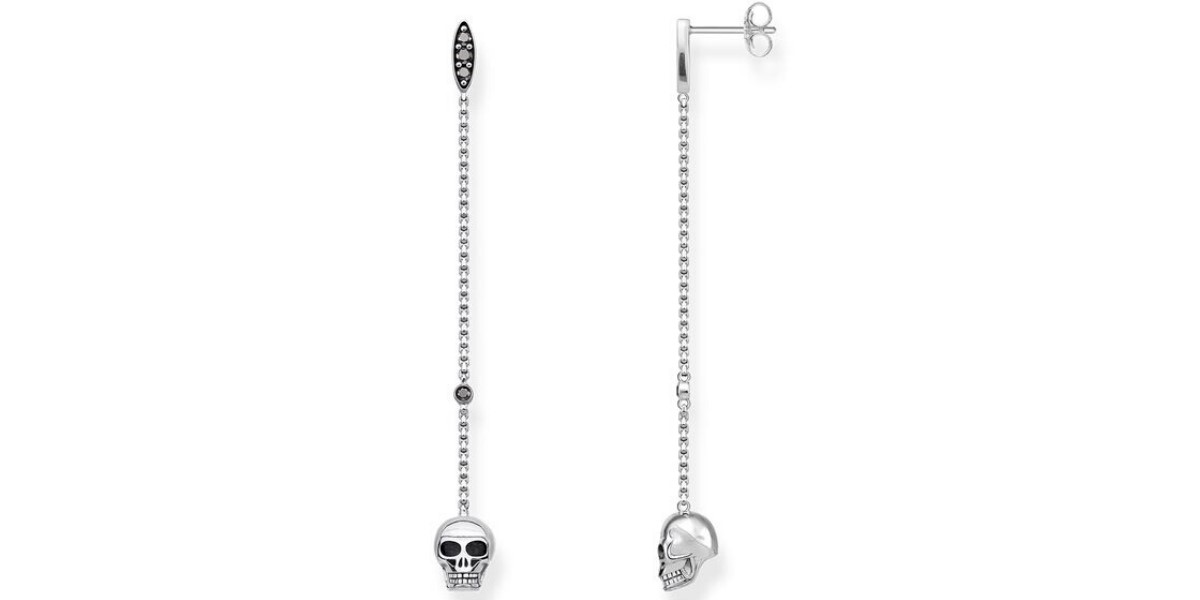Say the Spooky with the Perfect Halloween Jewellery