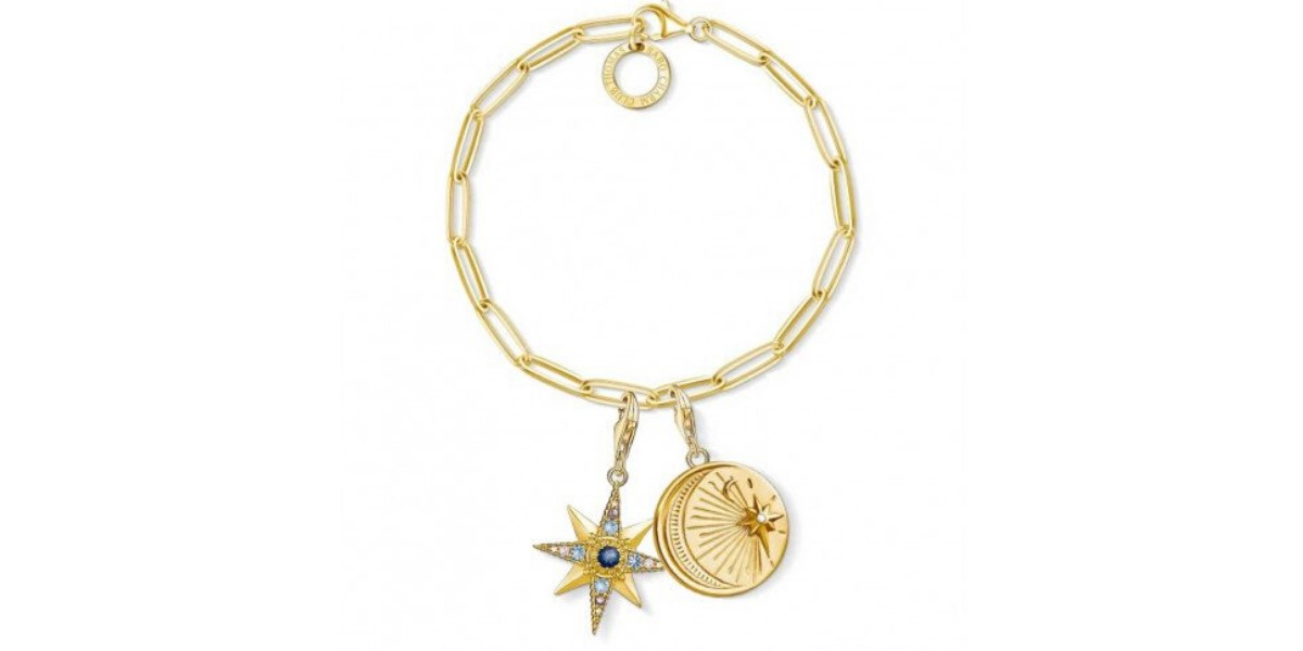 Express the Inner You with Thomas Sabo Intricates