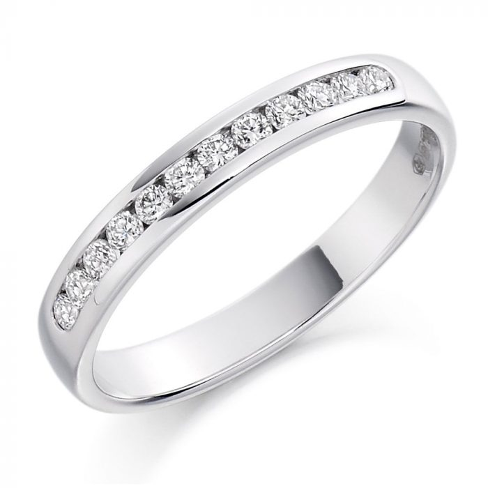 The Harmony Collection engagement ring